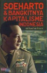 Detail Buku Soeharto & Bangkitnya Kapitalisme Indonesia BK