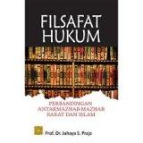 FILSAFAT HUKUM PERBANDINGAN ANTAR Mazhab-Mazhab