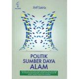 Politik Sumber Daya Alam: dari era SBY hingga Jokowi