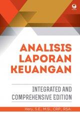 Analisis Laporan Keuangan-Integrated and Comprehensive Edition