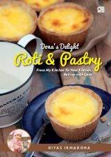 Donas Delight: Roti dan Pastry