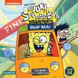 Juki-Spongebob: Balap Bajaj