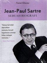 Detail Buku Jean-Paul Sartre: Sebuah Biografi]