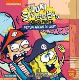 Juki-Spongebob: Petualangan di Laut