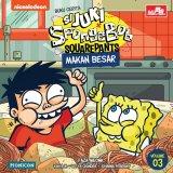 Juki-Spongebob: Makan Besar