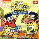 Juki-Spongebob: Dunia Prasejarah