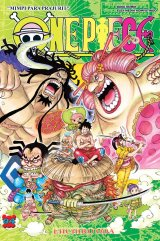 Detail Buku One Piece 94