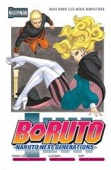 Boruto - Naruto Next Generation Vol. 8