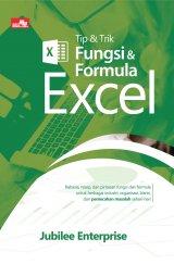 Tip dan Trik Fungsi dan Formula MS Excel