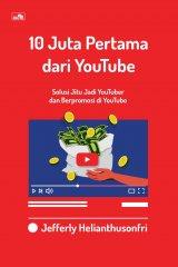 10 Juta Pertama Dari Youtube