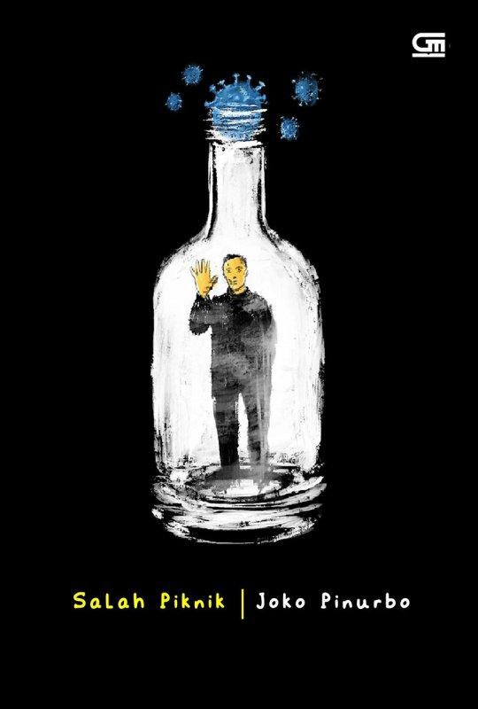 Cover Buku Salah Piknik (Pre-Order) (Coming Soon)