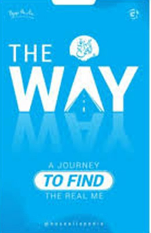 Cover Buku The Way