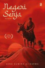 Detail Buku NEGERI SENJA (novel roman)