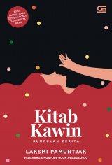 Kitab Kawin (kumpulan cerita)