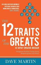 12 Sifat Orang Besar (12 Traits Greats)