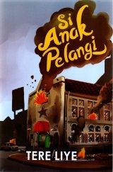 Detail Buku Si Anak Pelangi (Cover 2021)