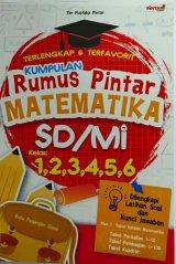 Kumpulan Rumus Pintar Matematika Sd/Mi Kelas 1,2,3,4,5,6