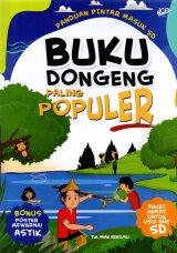 Buku Dongeng Paling Populer