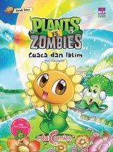 Educomics Plants Vs Zombies : Cuaca Dan Iklim