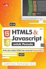 Html5 Dan Javascript Untuk Pemula
