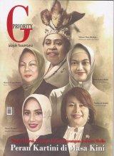 Majalah Gpriority EDISI 2 THN X 2021