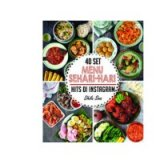 40 Set Menu Sehari-hari Hits di Instagram ala Dhila Sina