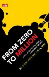 Detail Buku From Zero to Million