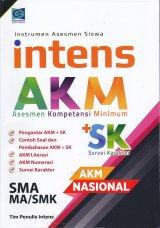 Asesmen Kompetensi Minimun ( AKM ) SMA MA/ SMK