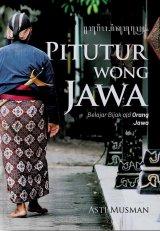 Detail Buku Pitutur Wong Jawa: Belajar Bijak Ala Orang Jawa