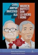 Detail Buku Cara Ampuh Investasi Ala Warren Buffett Dan Lo Kheng Hong