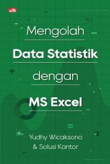 Mengolah Data Statistik Dengan Ms Excel