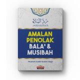 Amalan Penolak Bala & Musibah