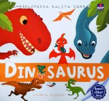 Ensiklopedia Balita Cerdas Dinosaurus