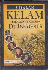 Sejarah Kelam Kerajaan-Kerajaan Di Inggris
