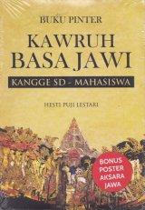 Buku Pinter Kawruh Basa Jawi Kangge Sd - Mahasiswa