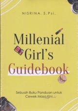 MIllenial Girls Guidebook