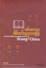 Intisari Nilai Dan Ajaran Etnik Orang China