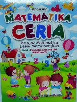 Matematika Ceria (PAUD & TK)