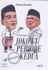 Jokowi Periode Kedua