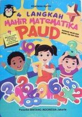 4 Langkah Mahir Matematika PAUD