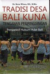 Tradisi Desa Bali Kuna