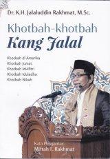 Khotbah-Khotbah Kang Jalal