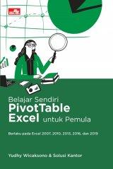 Belajar Sendiri PivotTable Excel untuk Pemula