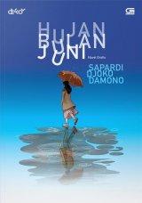 Hujan Bulan Juni (Novel Grafis) (Pre-Order)