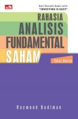 Rahasia Analisis Fundamental Saham Edisi Revisi