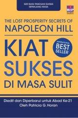 The Lost Prosperity Secret Of Napoleon Hill