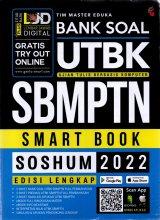 Bank Soal Soshum Utbk Sbmptn 2022