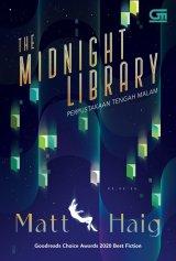 Detail Buku The Midnight Library ( Perpustakaan Tengah Malam )
