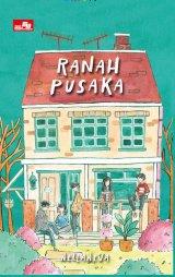 Detail Buku Ranah Pusaka