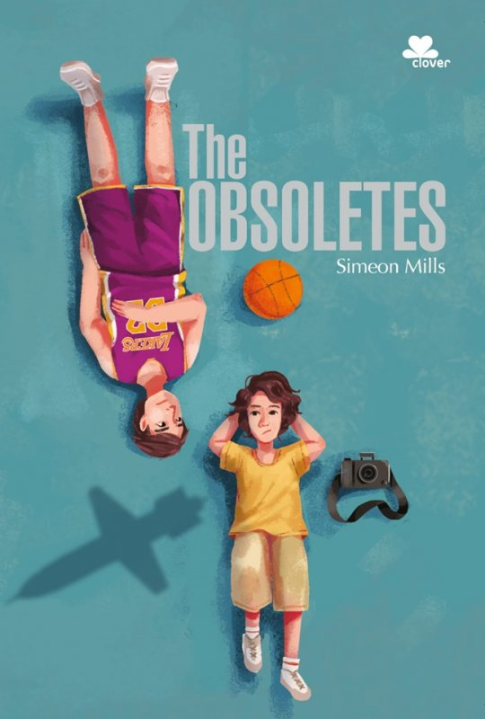 Cover Buku The Obsoletes